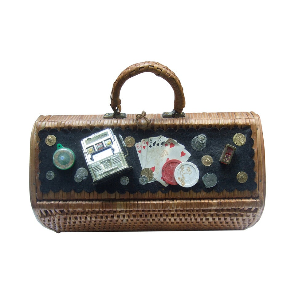 Casino purse pinnicale casino