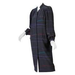 Vintyage Halston Coat Dress