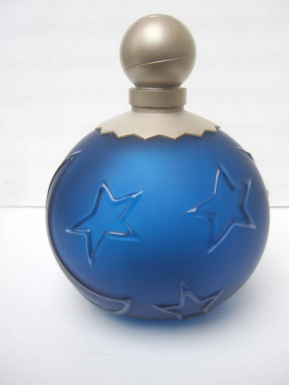 Karl Lagerfeld Large Moon And Stars Fragrance Factice