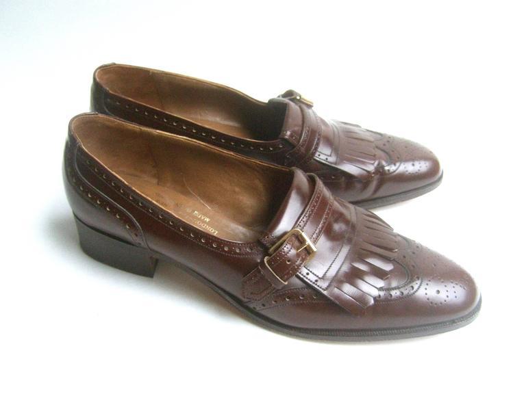 Churc S Shoes Uk Buyer