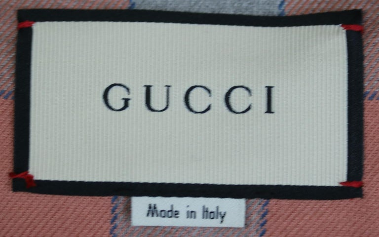 Women's Gucci Suede Fringe Bomber Jacket  For Sale