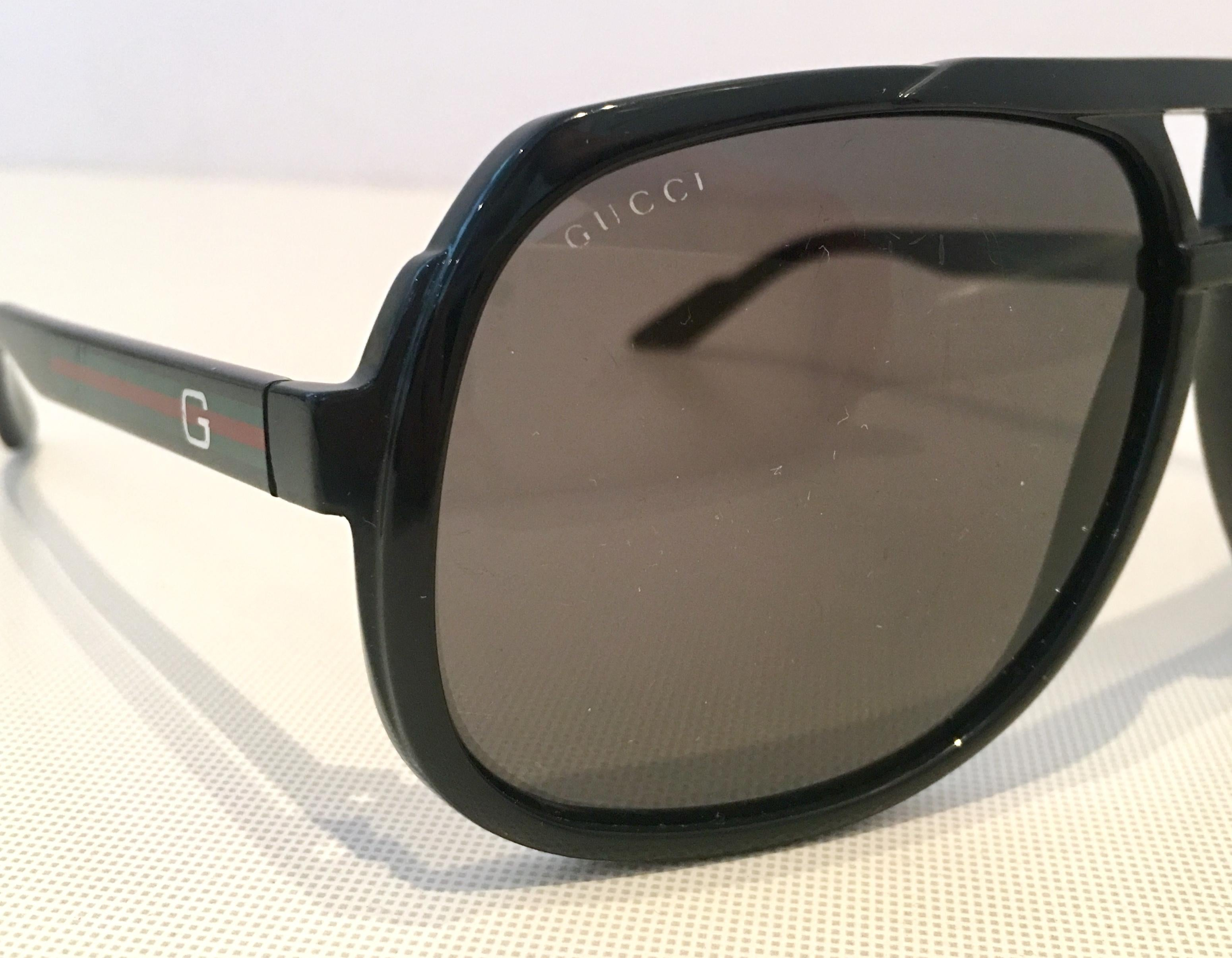 56a7dcb1ba 21st Century 60 S Style Gucci Racing Strip