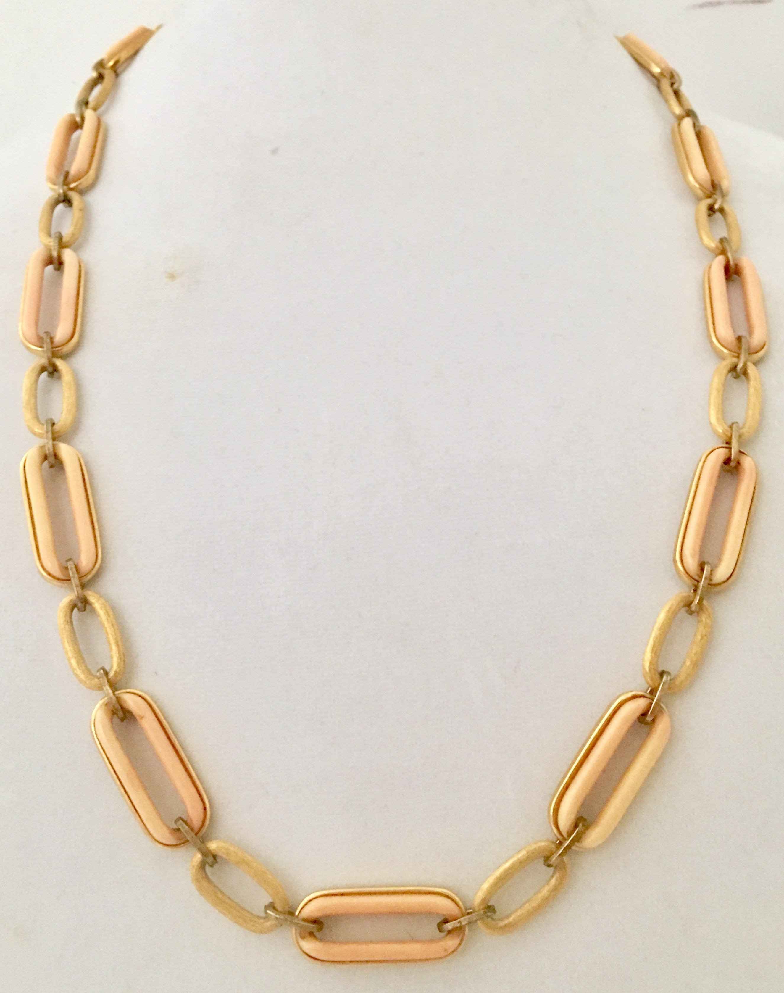 Necklaces, Yellow Gold, Metal, 2017, One Size Givenchy