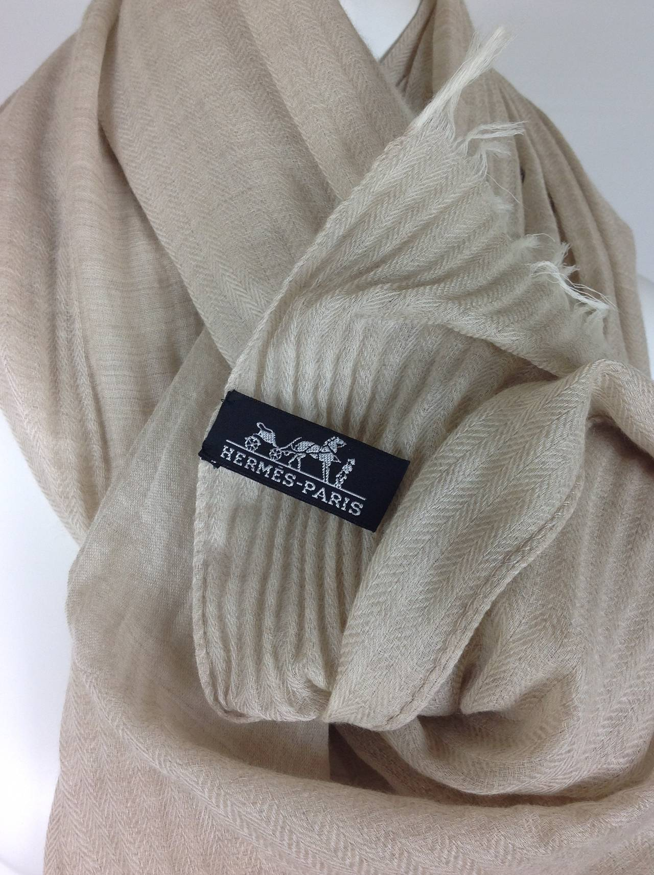 How To Learn More About Hermes Cashmere Shawl Sale