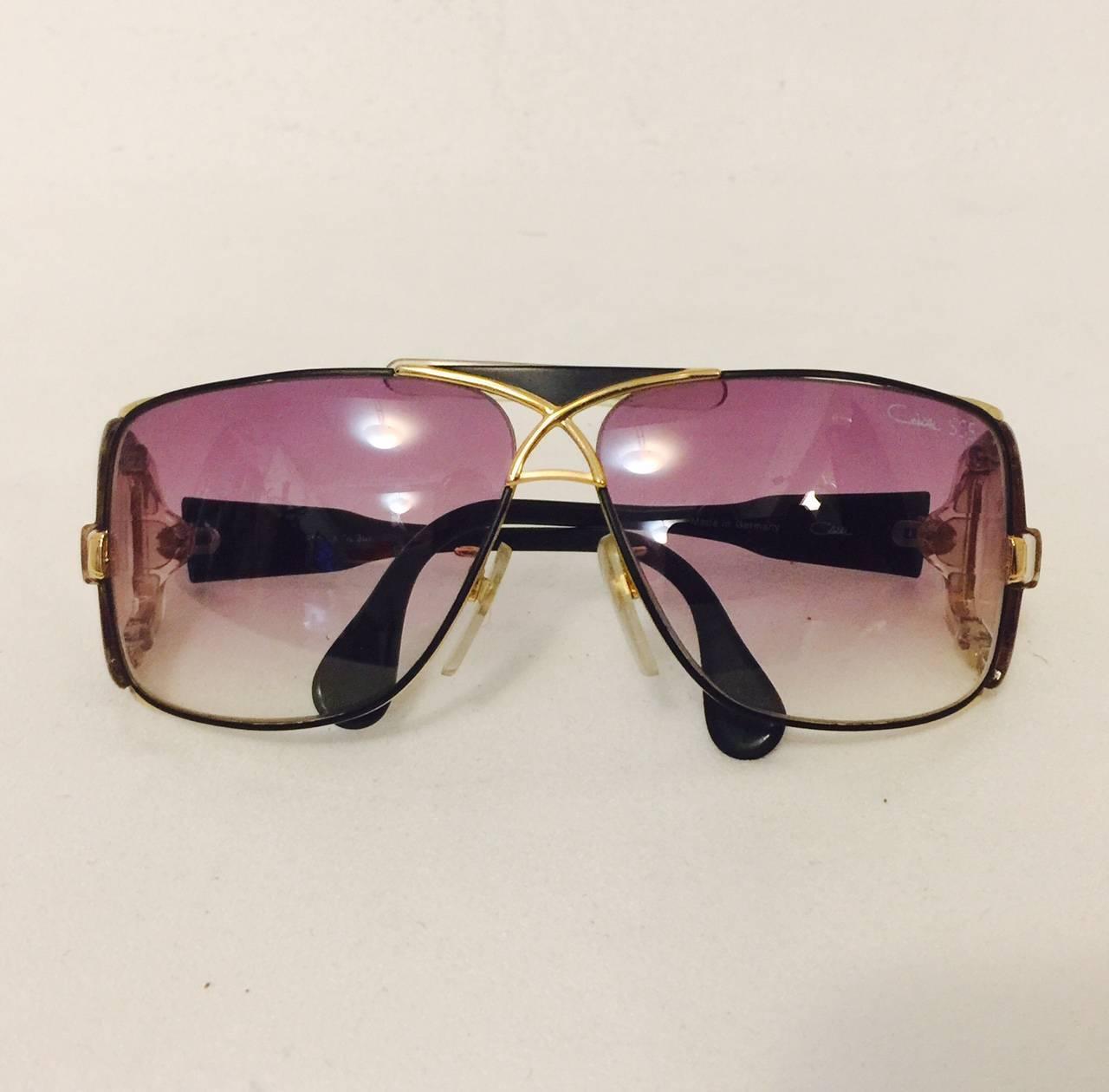 0cf98c54fad Cazal Sunglasses For Sale