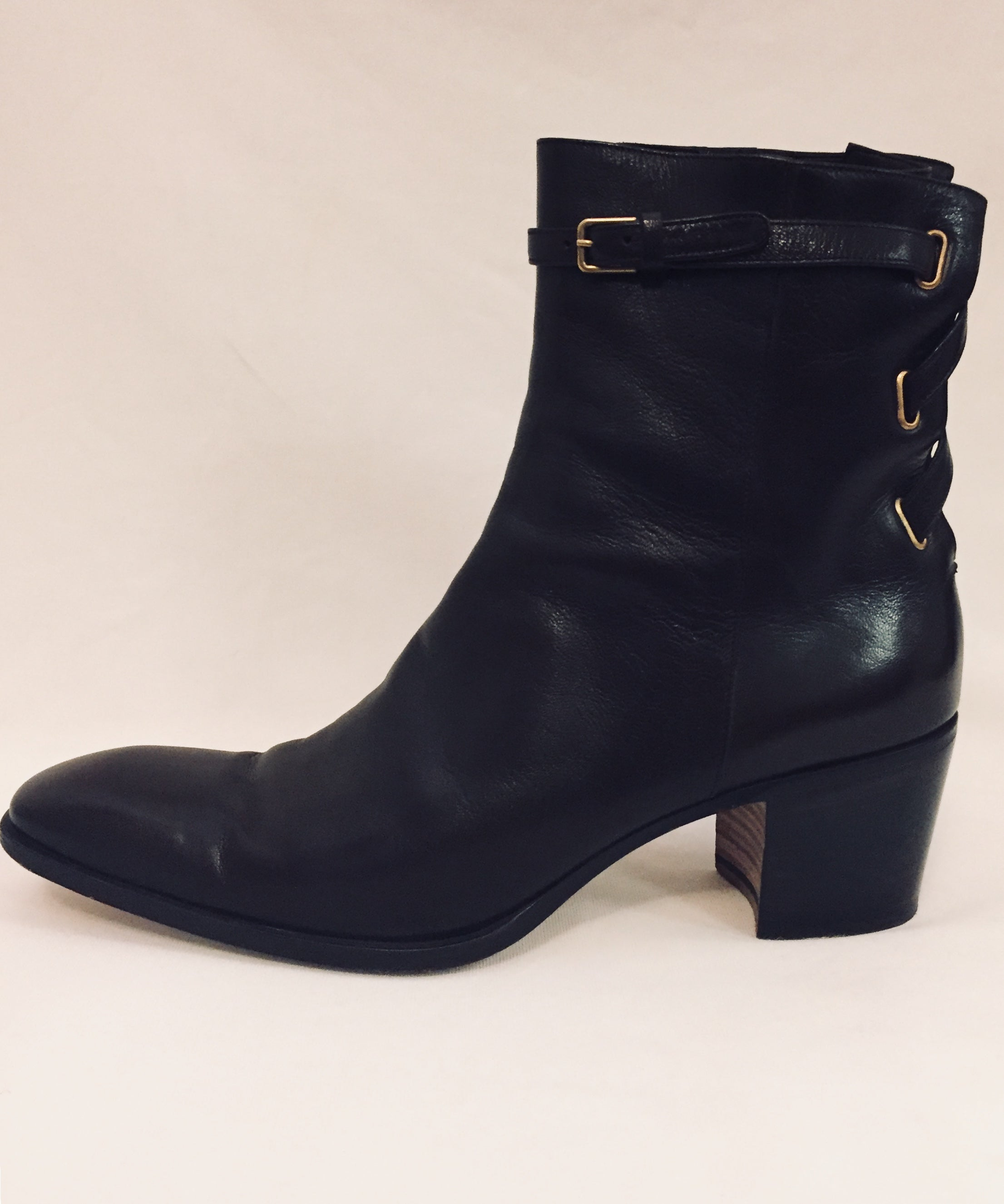 booties ford tom products img heels dressed black la get hair pony size