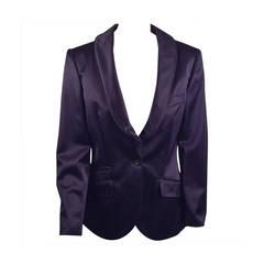 Gucci Silk Blend jacket