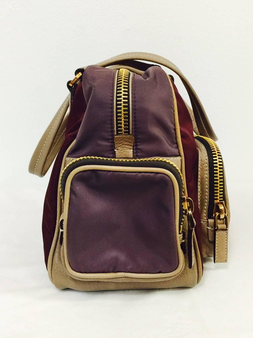 9dd8a32c5983c6 Prada Bag With Gold Hardware   Stanford Center for Opportunity ...