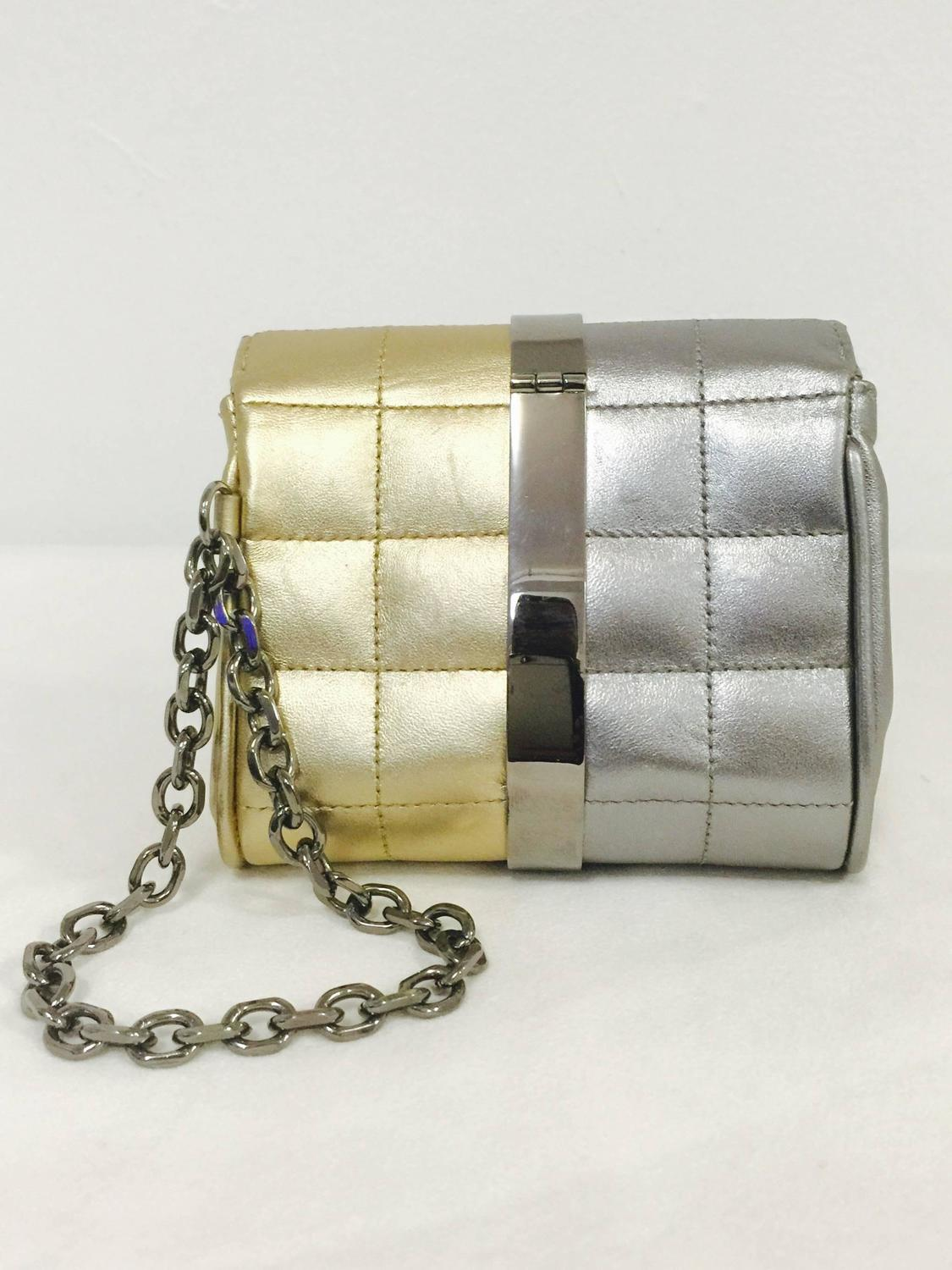 ac4497c37f57 Chanel 2005 Bag Collection | Stanford Center for Opportunity Policy ...