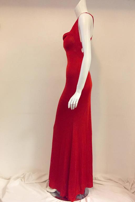 Women's Alluring Alexander McQueen Red