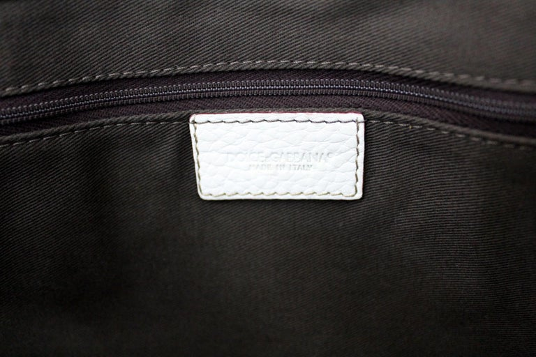 Dolce&Gabbana Maculata Bag For Sale 5