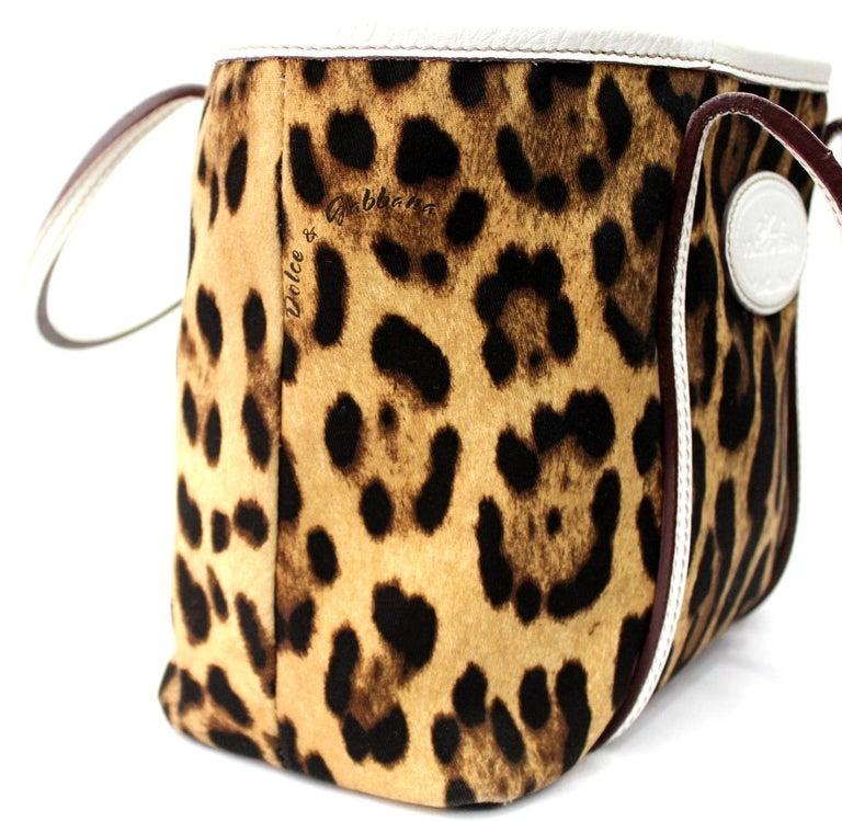 Women's Dolce&Gabbana Maculata Bag For Sale