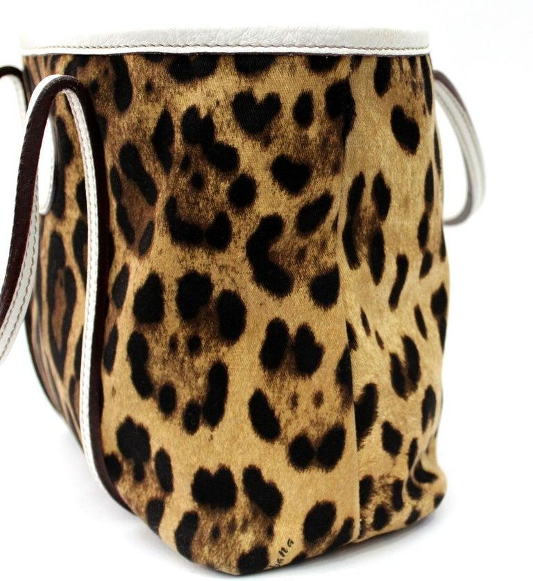Dolce&Gabbana Maculata Bag For Sale 1