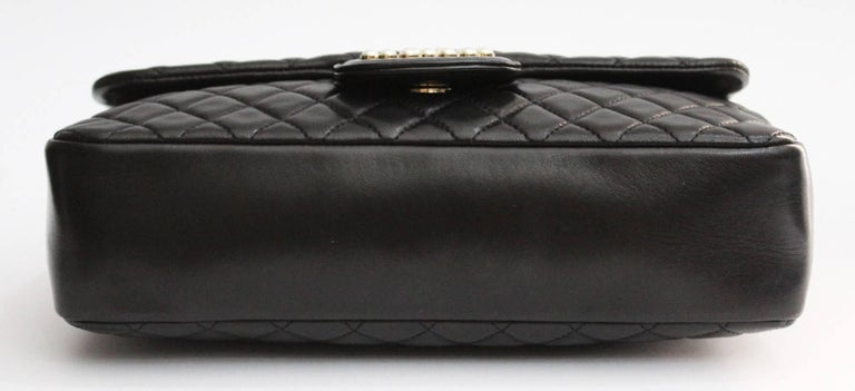 Chanel  Westminster Flap Bag Cruise 2014 In Excellent Condition For Sale In Torre Del Greco, IT