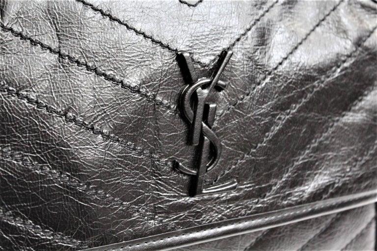 Yves Saint Laurent Large Niki Shoulder Crossbody Bag At
