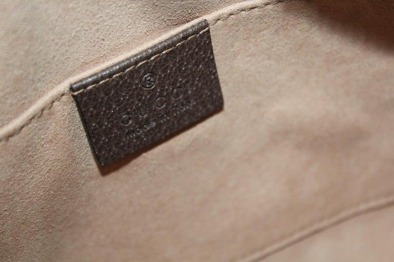 Gucci Ophidia Mini Shoulder/Crossbody Bag 2018 For Sale 2