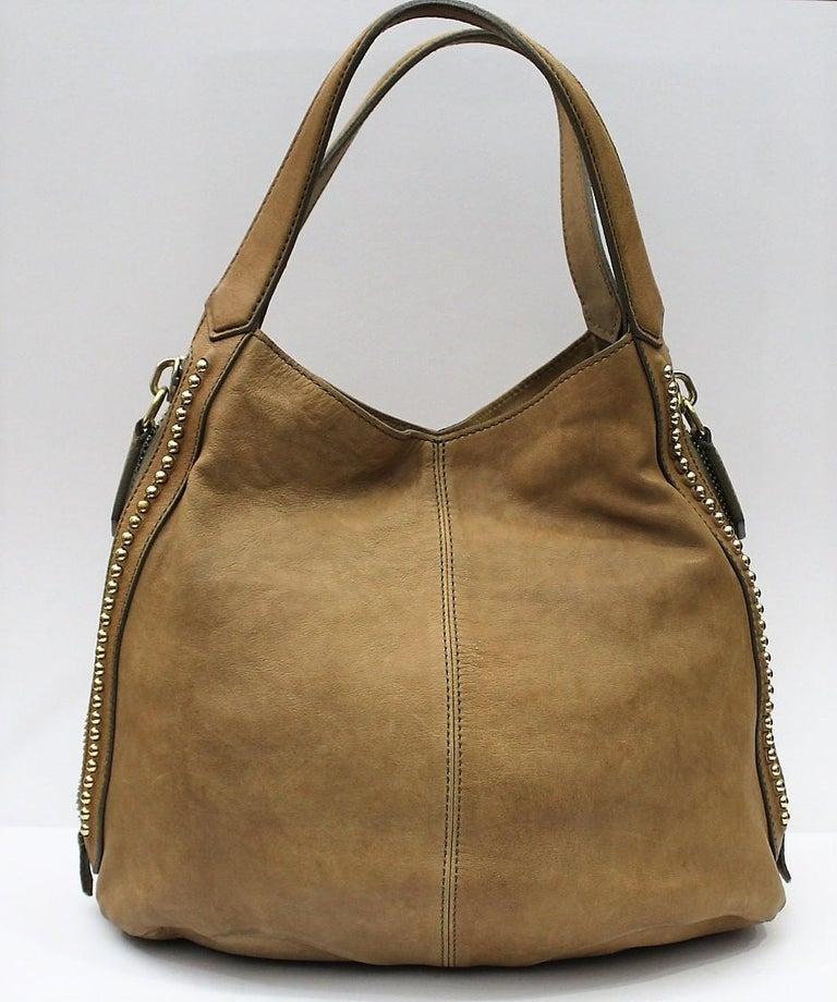 2f9370b1b10 Givenchy Leather Shoulder Bag For Sale at 1stdibs
