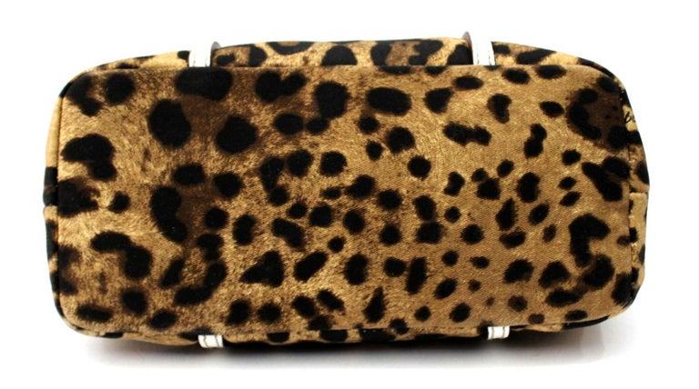 Dolce&Gabbana Maculata Bag For Sale 2