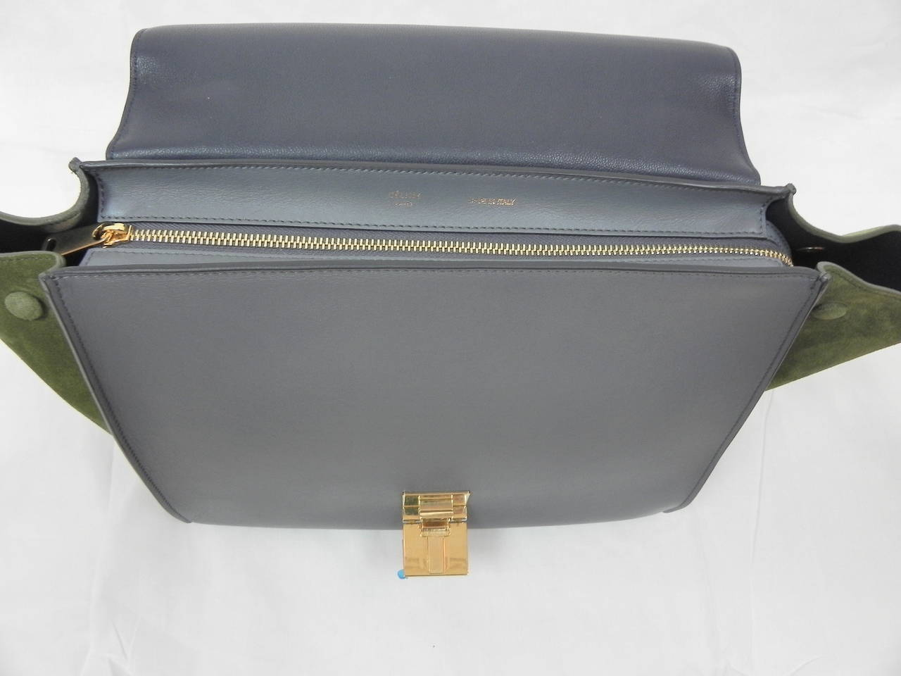 celine shoulder luggage tote price