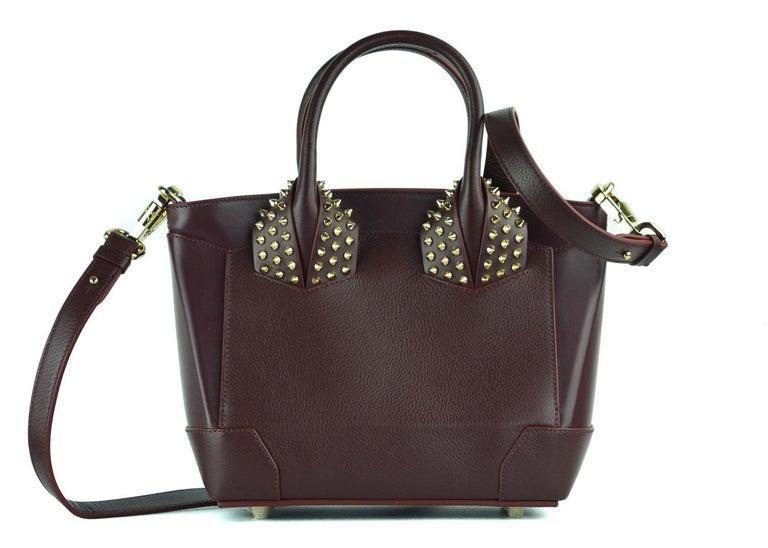 Christian Louboutin Women's Eloise Small Crossbody Bag For Sale 1