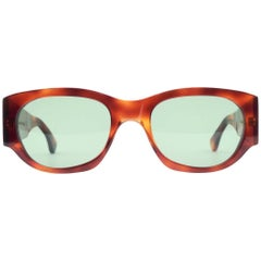 Berenford Skorpios Wild Green Sunglasses