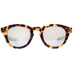 Berenford Porfirio Musique Blue  Sunglasses