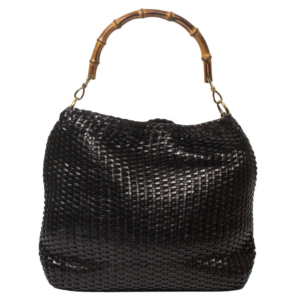 Find great deals on eBay for black woven leather handbag. Shop with confidence.