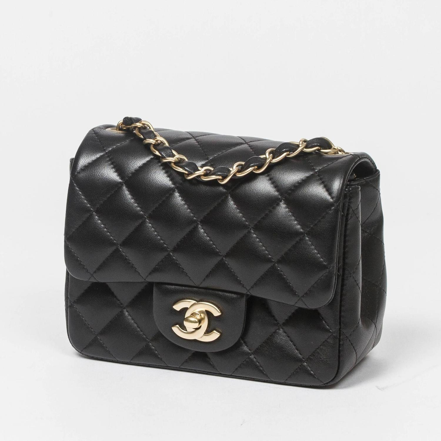0faf793b9cf077 Chanel Bag Types | Stanford Center for Opportunity Policy in Education