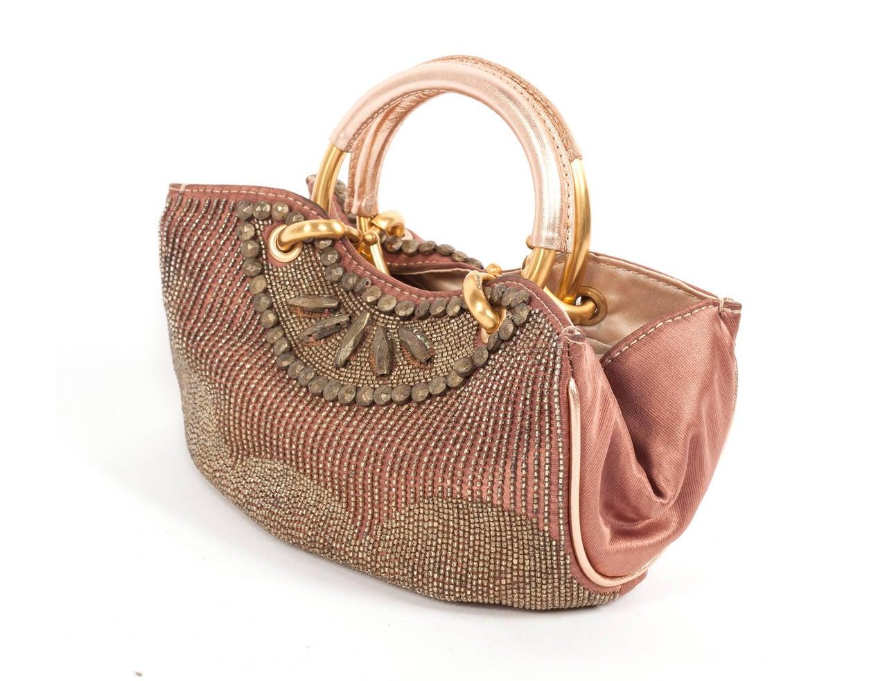 cloe purse