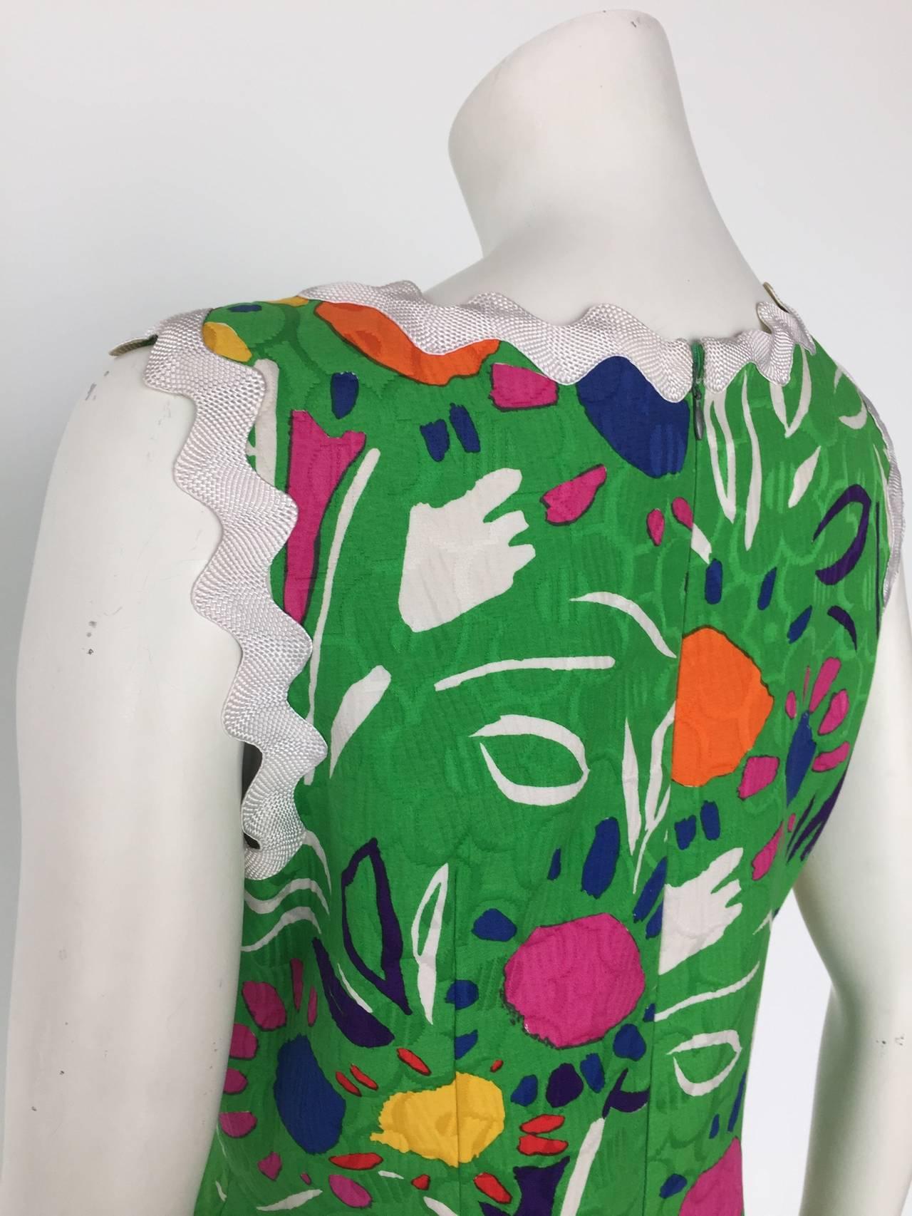 Bill Blass 70s Dress Size 10. 9