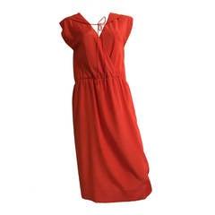 Pauline Trigere 80s Dress Size 10 /12.