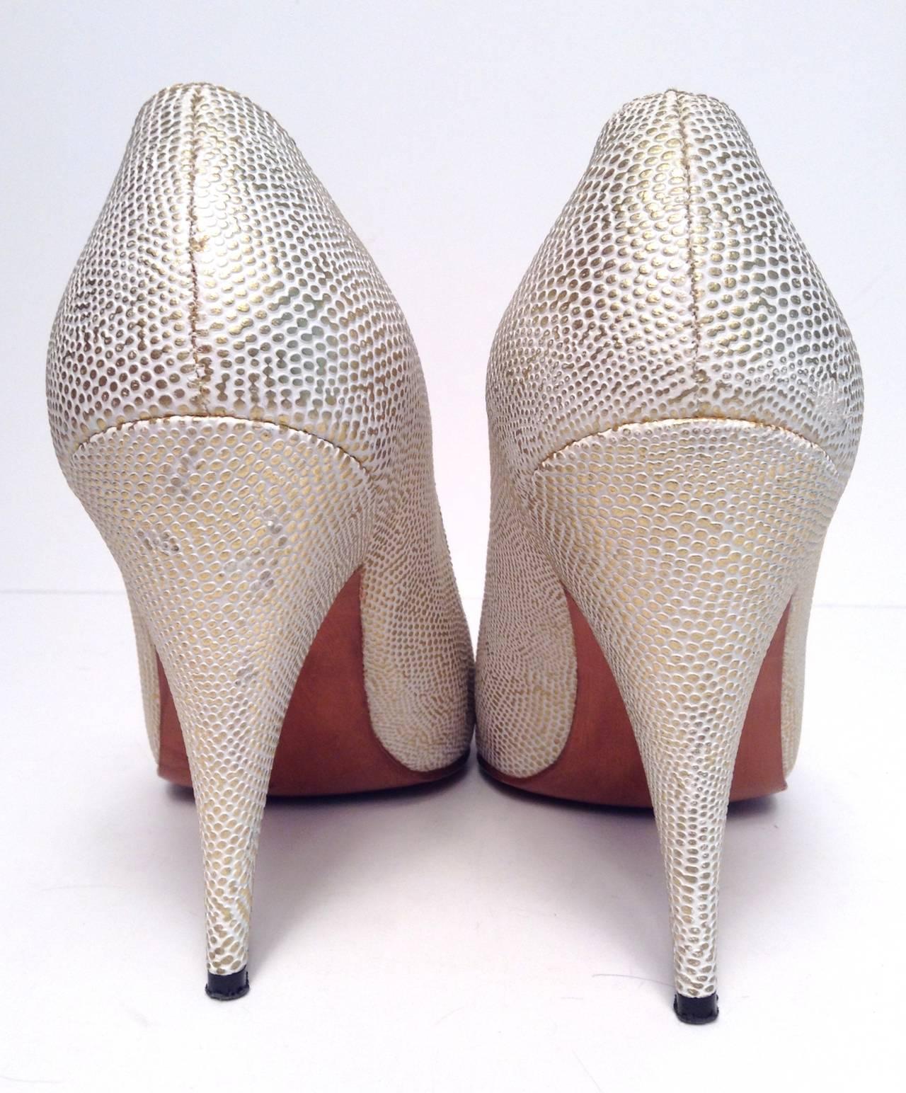 Maud Frizon Shoe Size