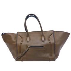 Celine Phantom Grainy Leather Medium