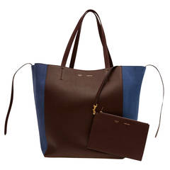 Celine Phantom Cabas Leather Medium