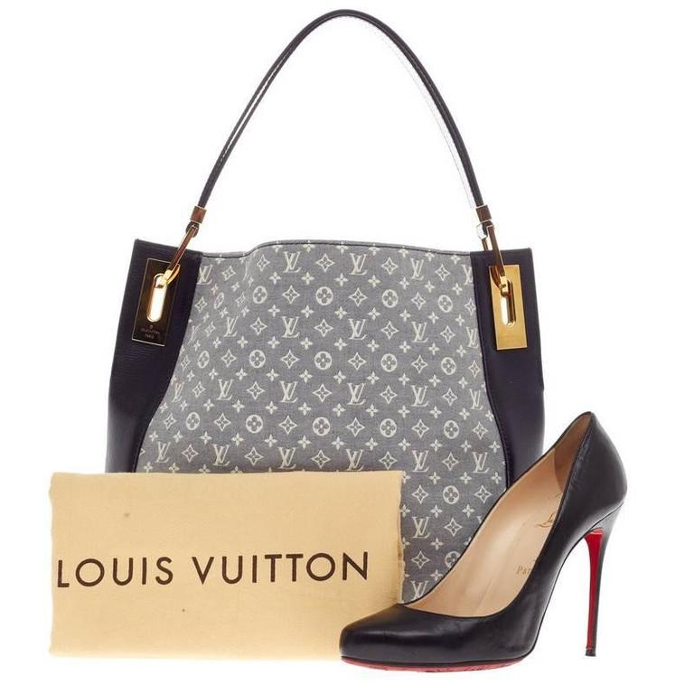 73d4b36be0 Louis Vuitton Rendez Vous Monogram Idylle PM