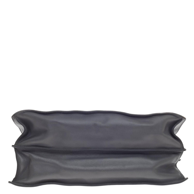 celine cabas phantom bag price - Celine New Shoulder Bag Smooth Calfskin Medium For Sale at 1stdibs