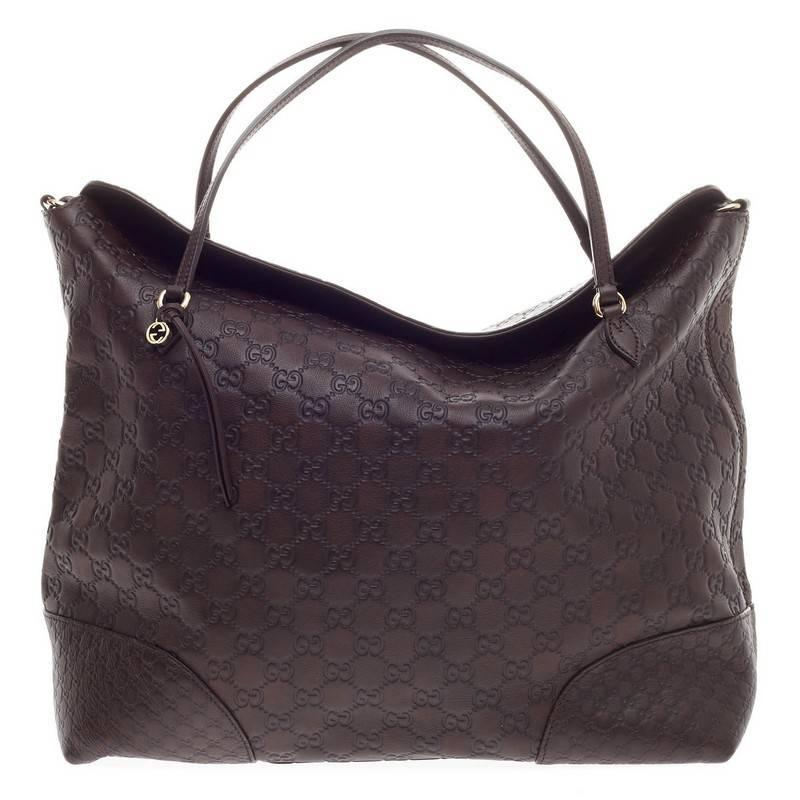 3ee4eed0e19e Gucci Bree Guccissima Tote Bag | Stanford Center for Opportunity ...