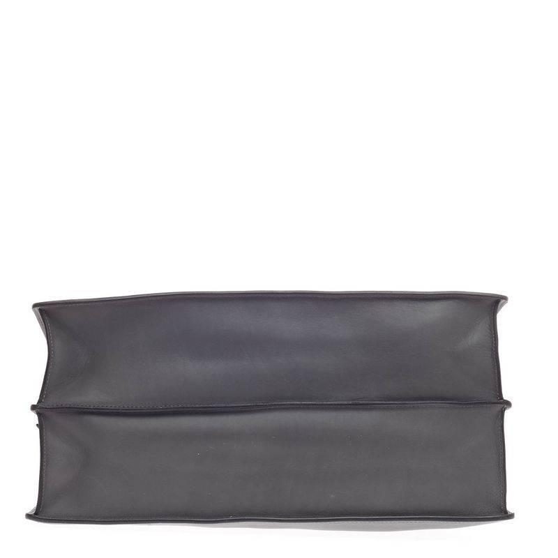 celine new shoulder bag smooth calfskin medium