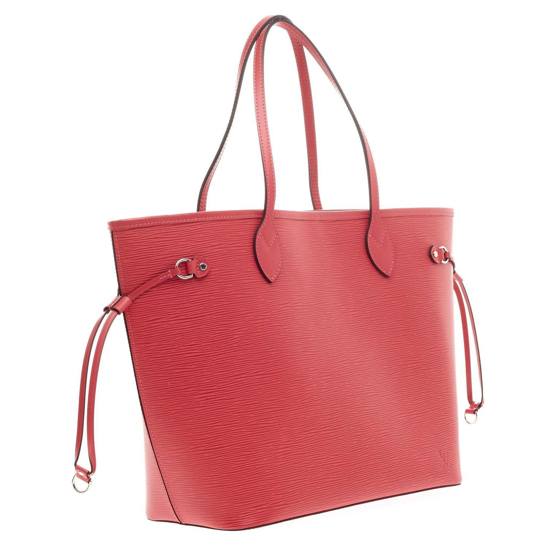 Image Result For Louis Vuitton Epi Neverfull Mm Bag