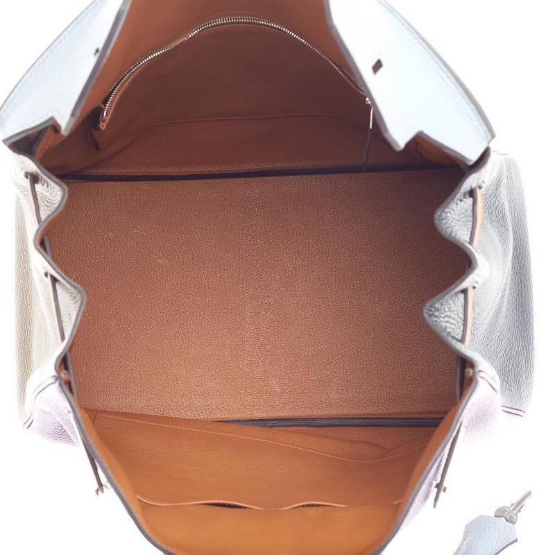 birkin alligator bag price - Hermes Birkin Arlequin Clemence 35 For Sale at 1stdibs