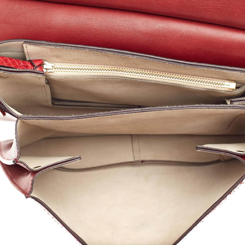 where to buy chloe handbags - Chloe Faye Shoulder Bag Python Medium at 1stdibs