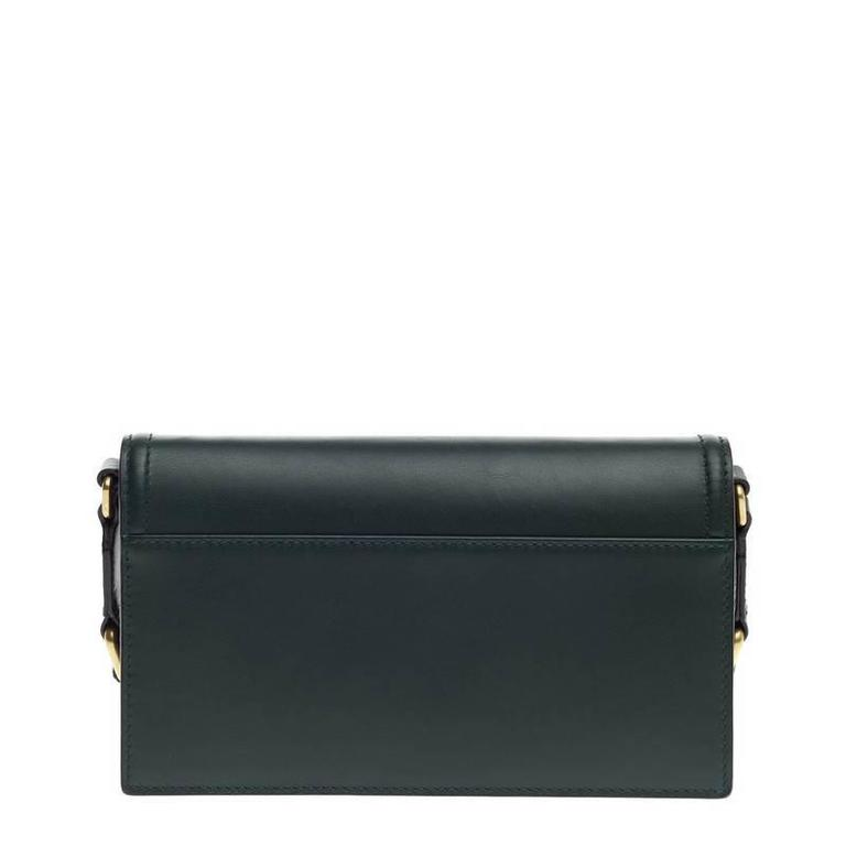a896ec592ff2 Gucci Lady Web Convertible Wallet Leather For Sale 1