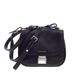 Proenza Schouler Kent Satchel Leather Tiny