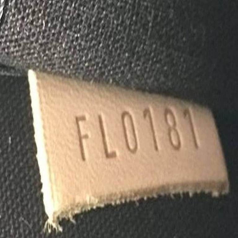 Louis Vuitton Alma Handbag Monogram Vernis PM 7