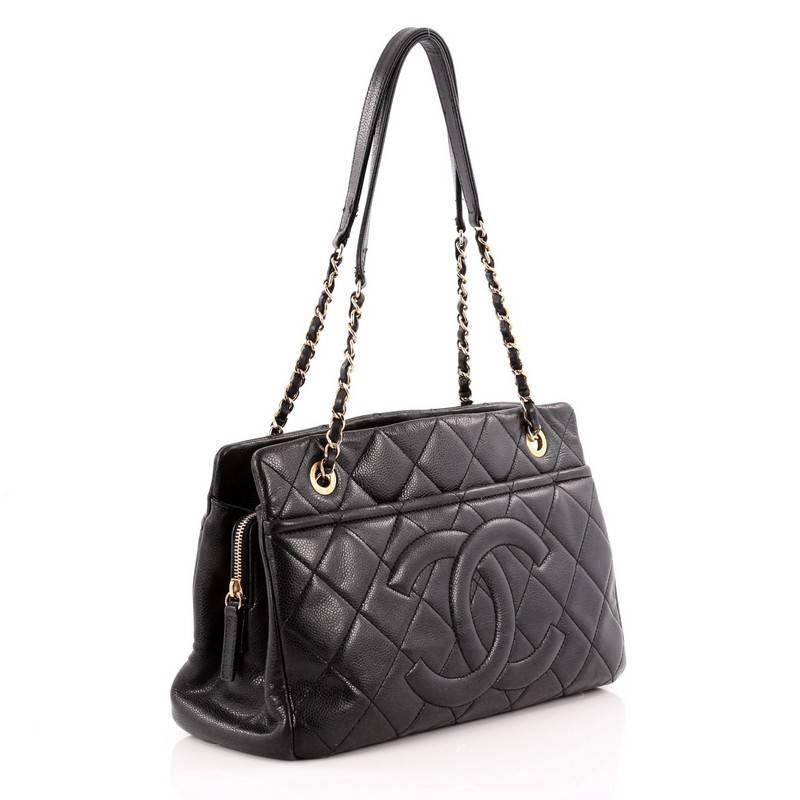 ac82f8891fef61 Chanel Timeless Shopping Tote Price | Stanford Center for ...