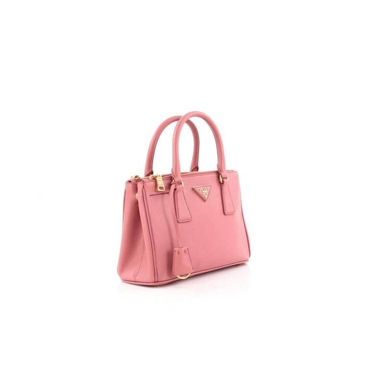 e28752bc6f5336 Prada Saffiano Lux Tote Mini Vs Small | Division of Global Affairs