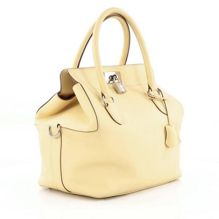 Hermes Toolbox Handbag Swift 26 3