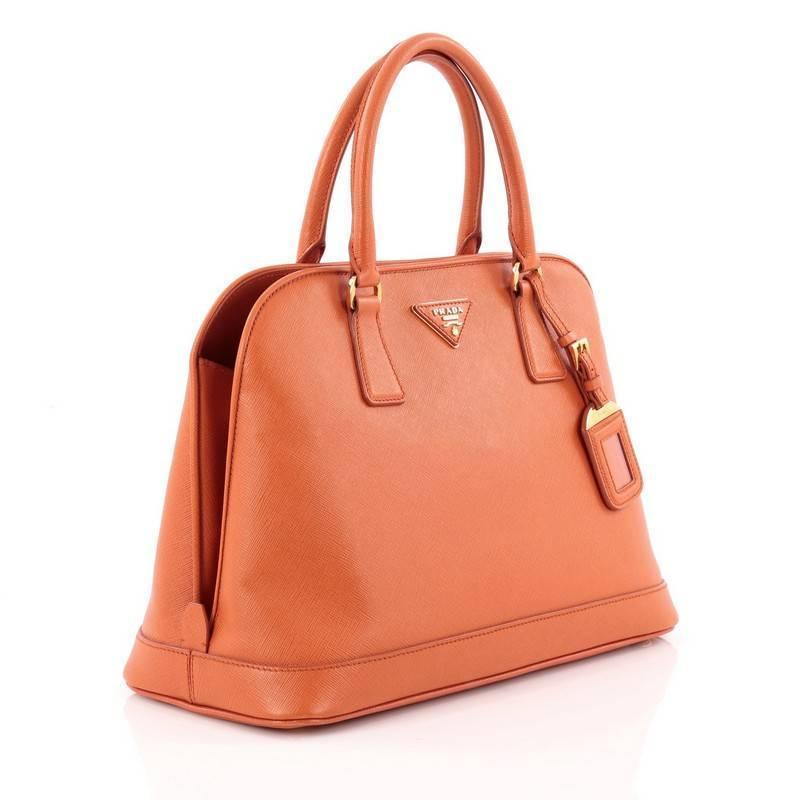 14f1b283bd65 Prada Promenade Saffiano Leather Bag | IUCN Water