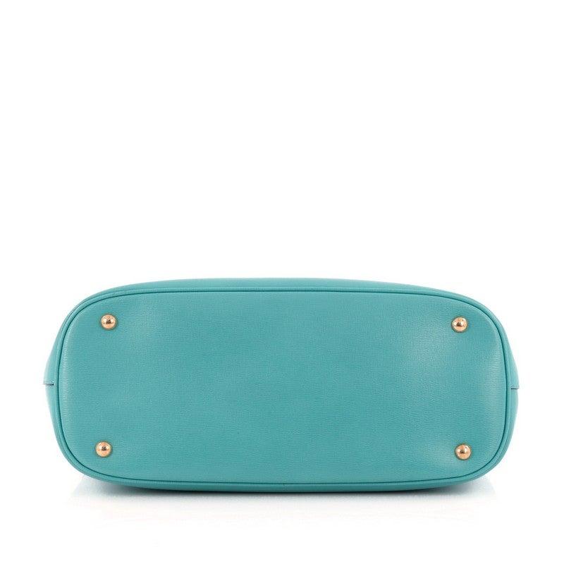 83bf14fbf232f2 Gucci Bright Bit Convertible Tote Leather Medium at 1stdibs