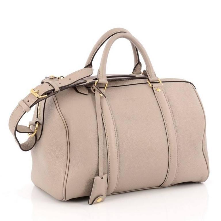 Louis Vuitton Model: Sofia Coppola SC Bag Leather PM at ...